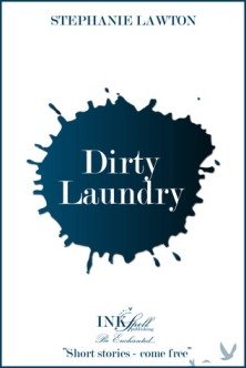 Dirty Laundry cover