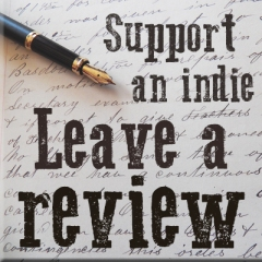 review button copy