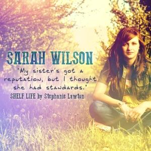 SarahWilson