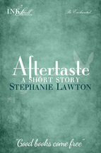 Aftertaste cover