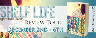 Shelf Life Tour Banner